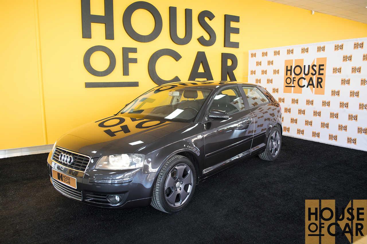 Audi A3 2.0 3p.   - Foto 1