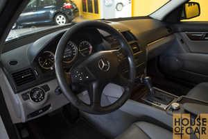 Mercedes Clase C 220D 2.0   - Foto 3