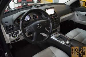 Mercedes Clase C 220D 2.0   - Foto 2