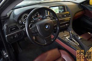 BMW Serie 6 640D 3.0 XDRIVE   - Foto 3