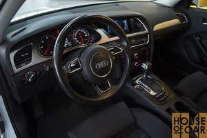 Audi A4 Avant  2.0 TDI    - Foto 3