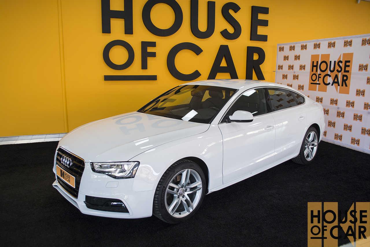 Audi A5 Sportback SLINE 2.0 TDI   - Foto 1