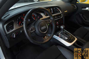 Audi A5 Sportback SLINE 2.0 TDI   - Foto 3