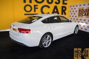 Audi A5 Sportback SLINE 2.0 TDI   - Foto 2