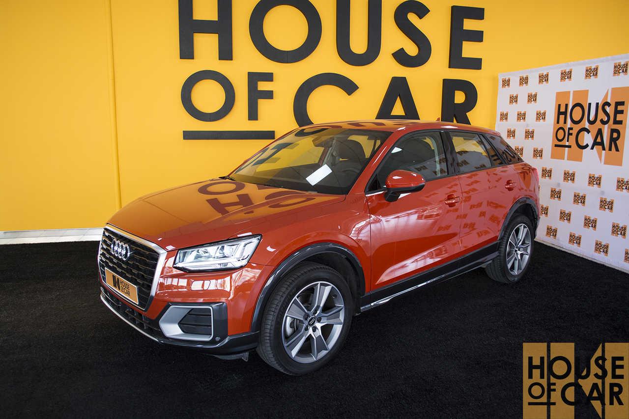 Audi Q2 1.6 TDI   - Foto 1