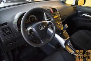 Toyota Auris Auris 2.0   - Foto 3