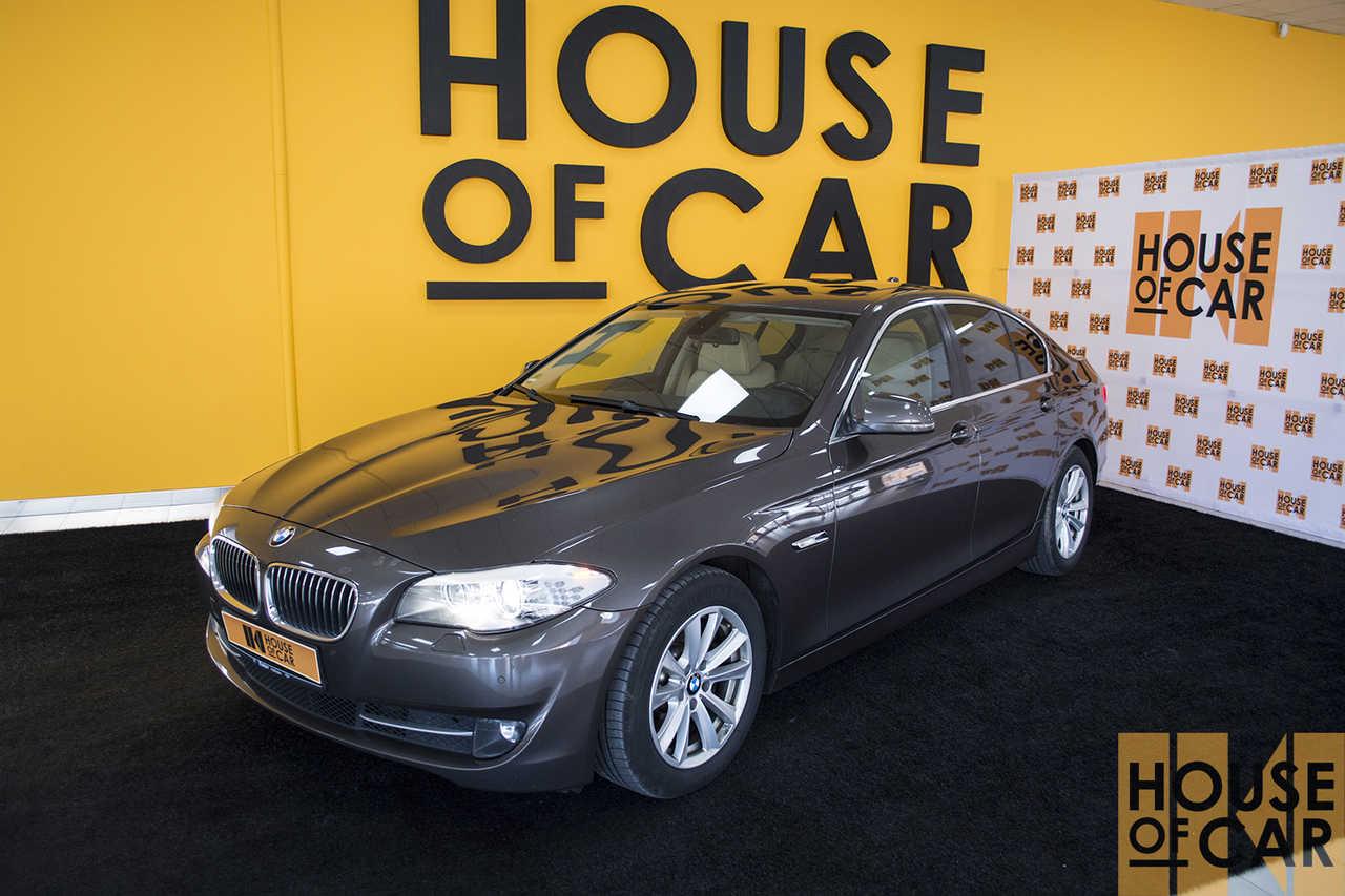 BMW Serie 5 520D   - Foto 1