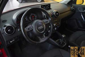 Audi A1 Sportback 1.4 TDI 90cv S-line    - Foto 3
