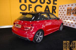 Audi A1 Sportback 1.4 TDI 90cv S-line    - Foto 2