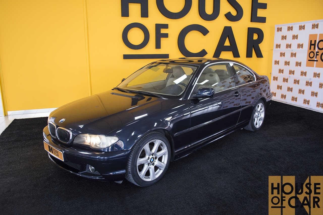 BMW Serie 3 320Cd 2p.   - Foto 1