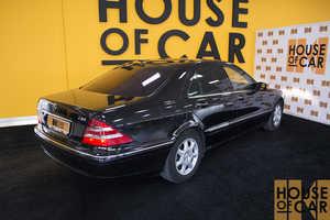 Mercedes Clase S S 320 CDI   - Foto 2