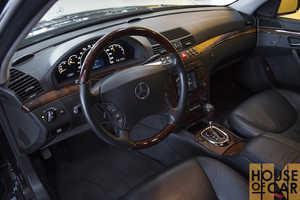 Mercedes Clase S S 320 CDI   - Foto 3