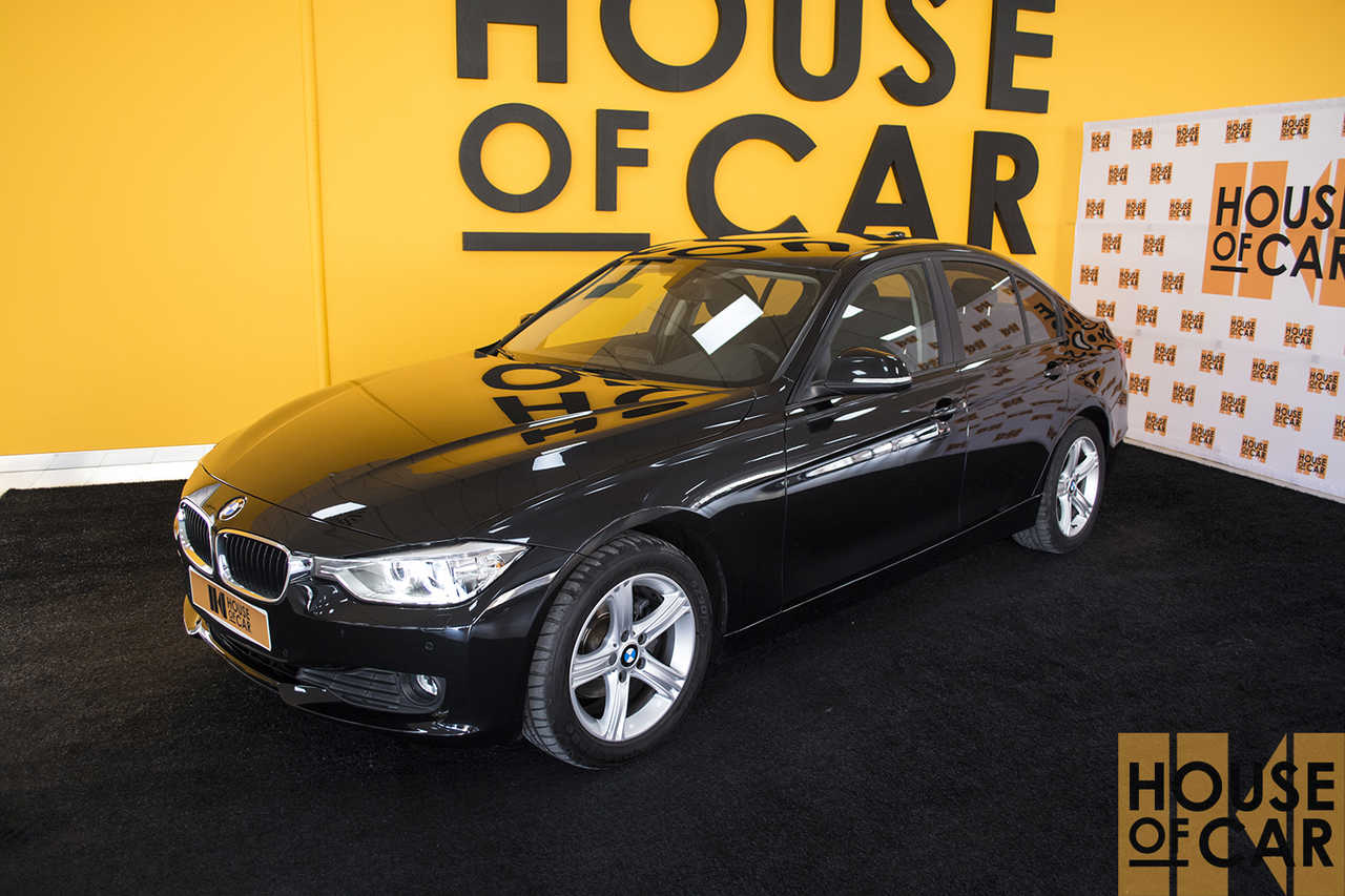 BMW Serie 3 318D 2.0   - Foto 1