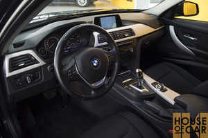 BMW Serie 3 318D 2.0   - Foto 3
