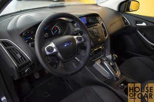 Ford Focus 1.6 Titanium   - Foto 3