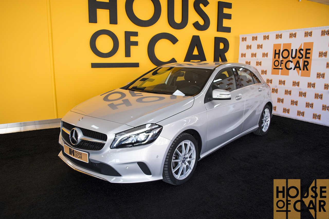 Mercedes Clase A A 180 d 5p.   - Foto 1