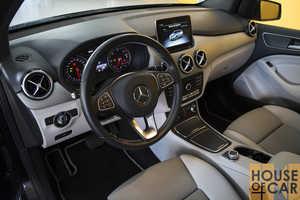 Mercedes Clase B 200 CDI   - Foto 3