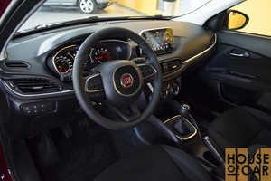 Fiat Tipo 1.4 16v Easy 70kW 95CV gasolina 5p.   - Foto 3