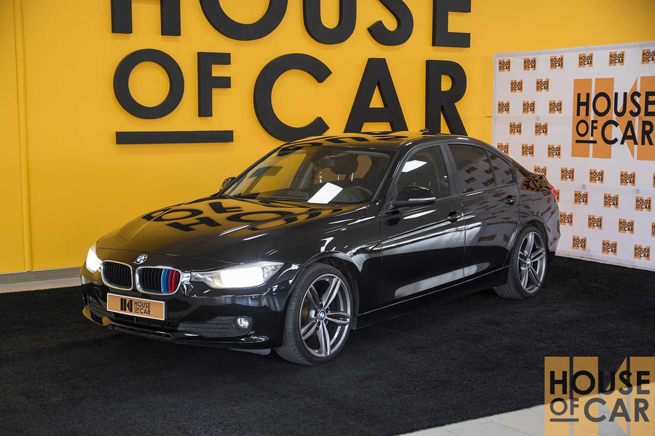 BMW Serie 3 190 CV 2.0    - Foto 1