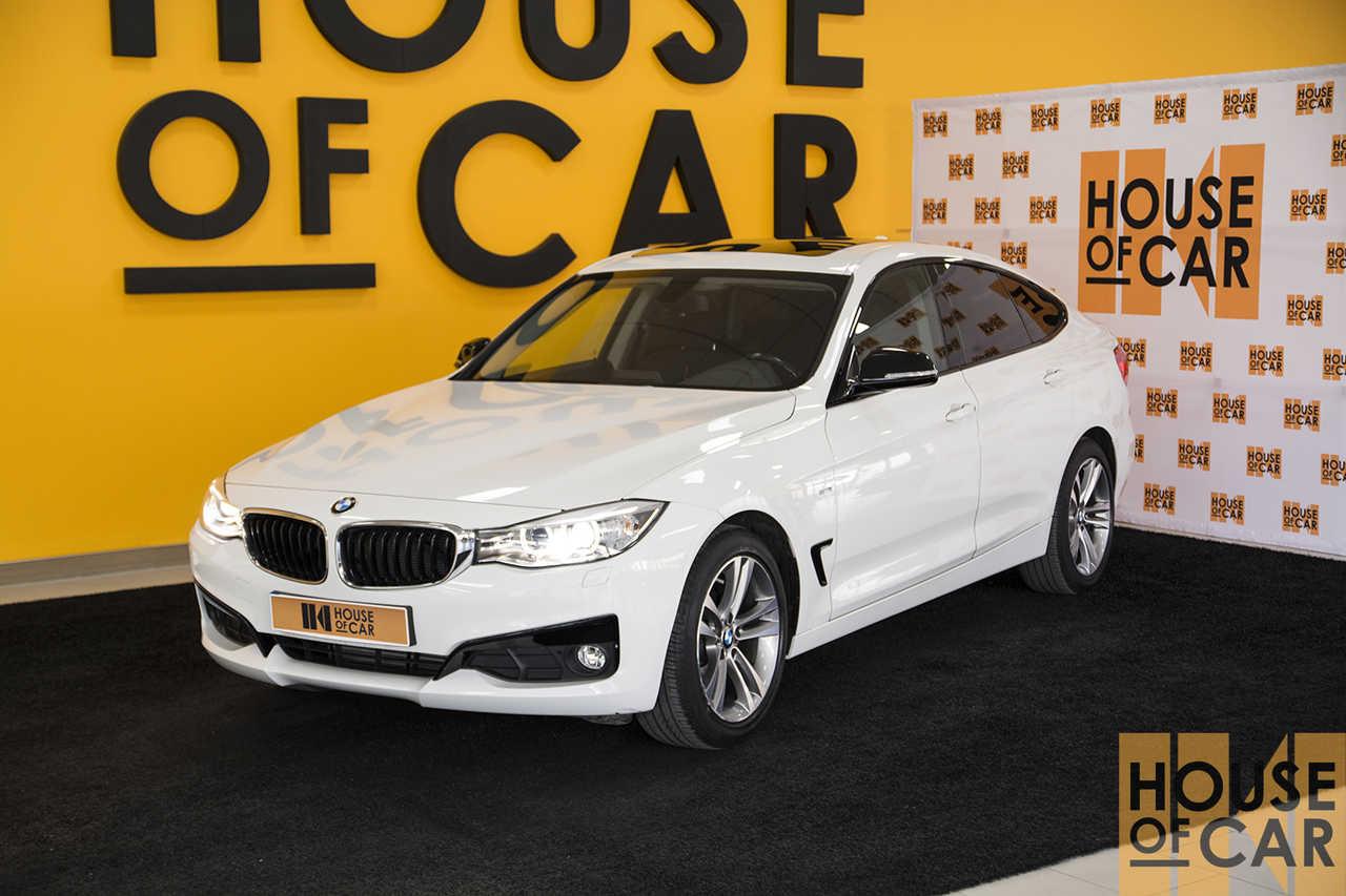 BMW Serie 3 Gran Turismo 2.0 150 CV   - Foto 1