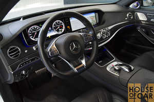 Mercedes Clase S 63 AMG 5.5   - Foto 3