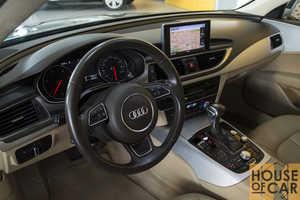 Audi A7 Sportback 3.0  tdi 245 QUATTRO S TRONIC   - Foto 3