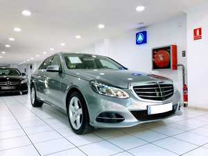 Mercedes Clase E 300 BT Hybrid/Elegance/Camara 360º/Super Full   - Foto 2