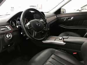 Mercedes Clase E 300 BT Hybrid/Elegance/Camara 360º/Super Full   - Foto 3