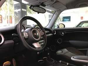 Mini Cooper S /Cuero/Automatico/Navegacion/Paquete Chili   - Foto 2