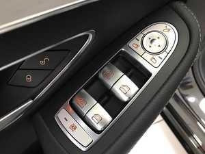"Mercedes Clase C 220 d AMG Line 9G/Navegación/Parktronic/Llanta 18""   - Foto 2"