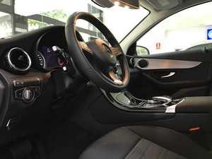Mercedes GLC 220 d 4Matic/9 G/Camara  360º/Comand   - Foto 3