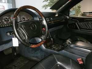Mercedes Clase S 500 Coupé   - Foto 2