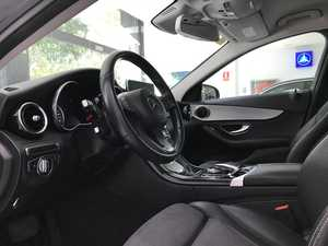 Mercedes Clase C 220 BlueTec 7G Plus/Avantgarde/Comand   - Foto 3