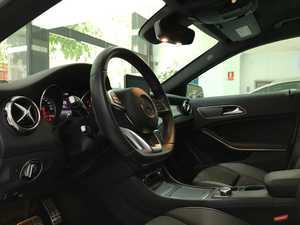 "Mercedes GLA 220 d AMG Line 7G/Navegación/Parktronic/Llanta 19""   - Foto 3"