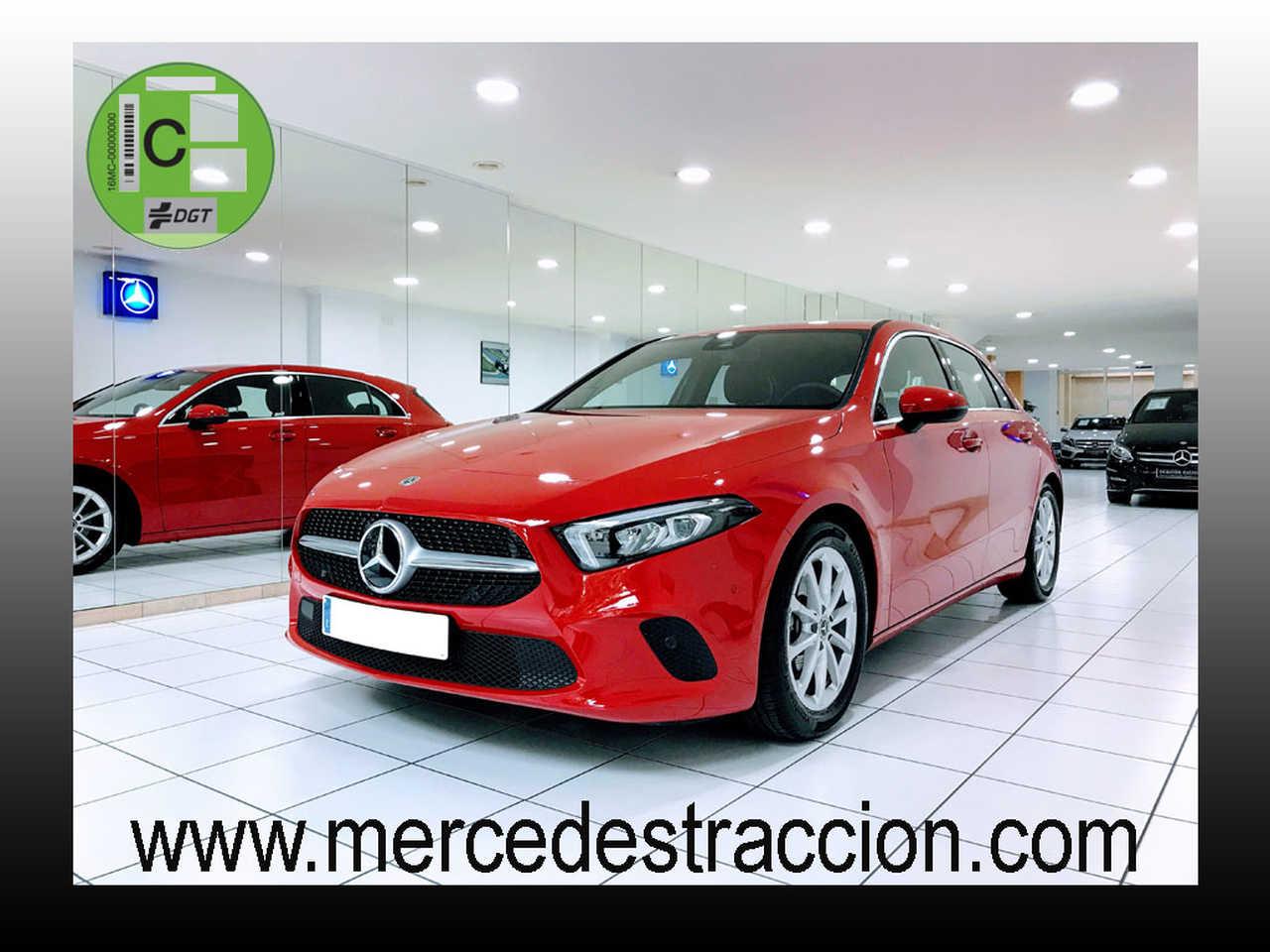 Mercedes Clase A 180 7G-DCT/Advantage/MBUX/Camara   - Foto 1