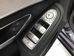 Mercedes Clase C 220 d AMG Line 9G/Navegación/Parktronic/6.425 km   - Foto 2