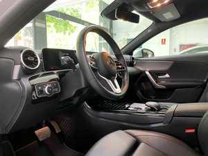 Mercedes Clase A 180 d 7G-DCT/Advantage/MBUX/Cuero   - Foto 2