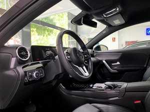 Mercedes Clase A 180 d 7G-DCT/Advantage/MBUX/Cuero   - Foto 3
