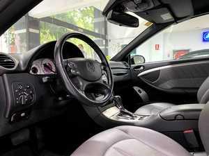 Mercedes CLK 280 Cabrio/7G/Avantgarde/67.870 km   - Foto 3