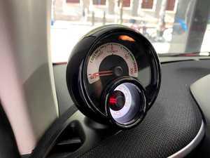Smart Fortwo 81CV EQ Coupe/Passion/Navegador/CarPlay   - Foto 10