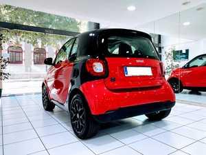 Smart Fortwo 81CV EQ Coupe/Passion/Navegador/CarPlay   - Foto 20