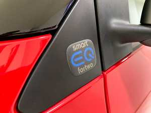 Smart Fortwo 81CV EQ Coupe/Passion/Navegador/CarPlay   - Foto 23