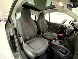 Smart Fortwo 81CV EQ Coupe/Passion/Navegador/CarPlay   - Foto 18