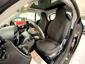 Smart Fortwo 81CV EQ Coupe/Passion/Navegador/CarPlay   - Foto 17