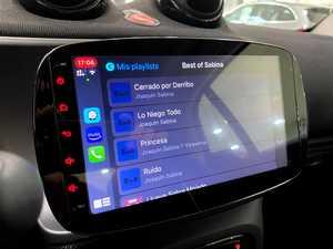 Smart Fortwo 81CV EQ Coupe/Passion/Navegador/CarPlay   - Foto 16