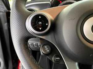 Smart Fortwo 81CV EQ Coupe/Passion/Navegador/CarPlay   - Foto 4