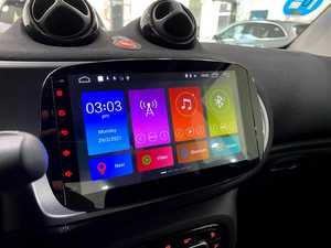 Smart Fortwo 81CV EQ Coupe/Passion/Navegador/CarPlay   - Foto 14