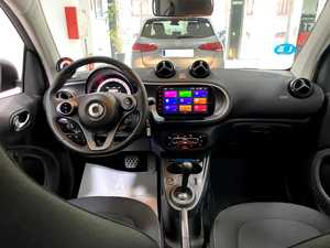 Smart Fortwo 81CV EQ Coupe/Passion/Navegador/CarPlay   - Foto 12
