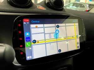 Smart Fortwo 81CV EQ Coupe/Passion/Navegador/CarPlay   - Foto 15