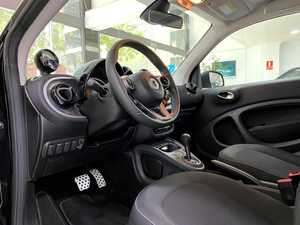 Smart Fortwo 81CV EQ Coupe/Passion/Navegador/CarPlay   - Foto 3